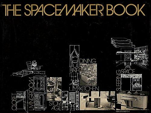 The spacemaker book.: Liman, Ellen