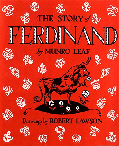 9780670674244: The Story of Ferdinand