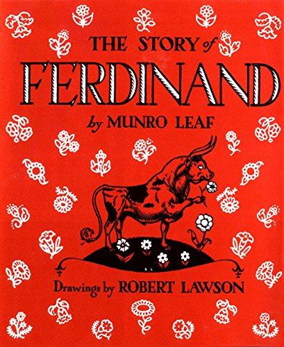 9780670674244: The Story of Ferdinand