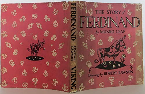 9780670674251: The Story of Ferdinand