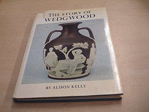 9780670675944: The Story of Wedgewood (A Studio book)
