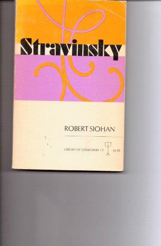 9780670678099: Stravinsky