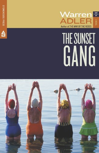 9780670684373: The Sunset Gang