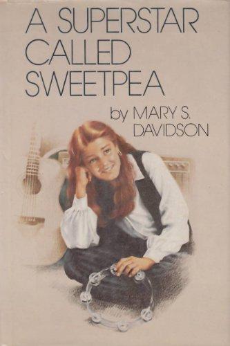 9780670684786: Superstar Called Sweet Pea