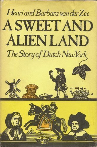 9780670686285: Sweet and Alien Land