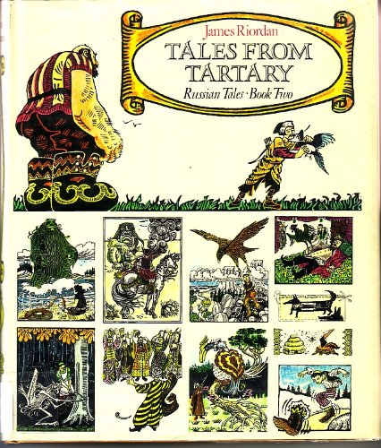 9780670691562: Tales from Tartary, Russian Tales, Book Two
