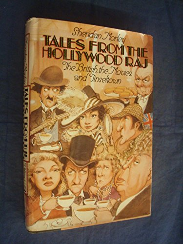 9780670691623: Tales from the Hollywood Raj