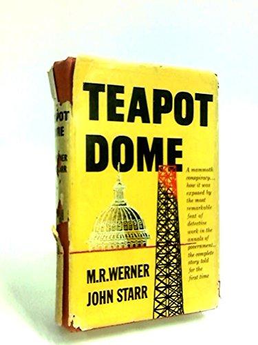 9780670694525: Teapot Dome