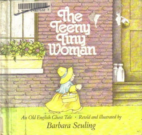 9780670695058: The Teeny Tiny Woman (Viking Kestrel picture books)