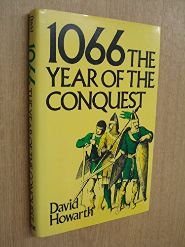 9780670696017: 1066: The Year of the Conquest