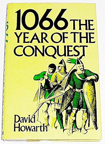 9780670696017: 1066: Year of the Conquest