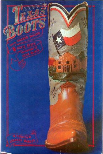 9780670697526: Texas Boots (A Studio/Penguin book)