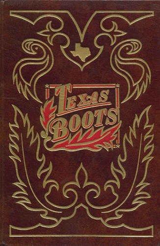 9780670697533: Texas Boots