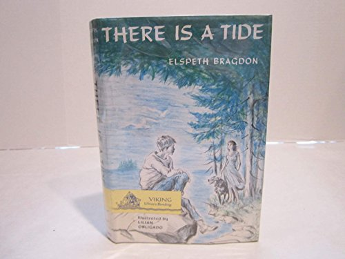 9780670698493: There Is a Tide