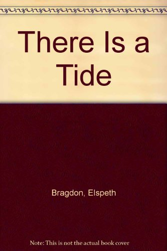 9780670698509: There Is a Tide