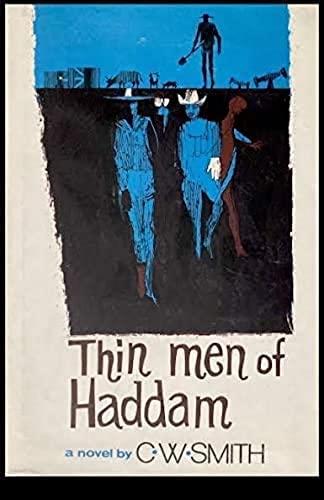 Thin Men of Haddam: Smith, C.W.