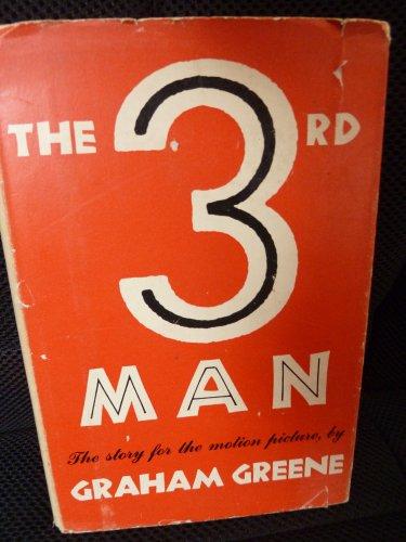 9780670700837: The Third Man [Gebundene Ausgabe] by