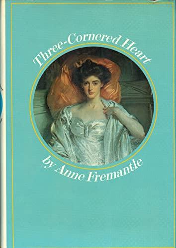 9780670706969: Three-cornered Heart
