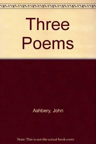 9780670709069: Three Poems