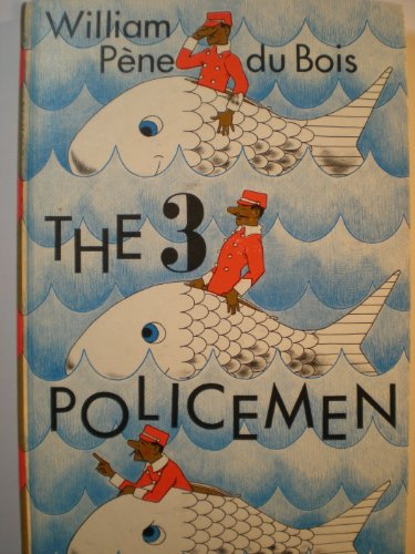 The Three Policemen, or Young Bottsford of Farbe Island