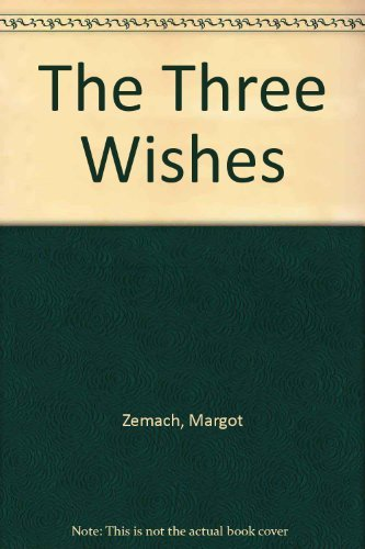 Three Wishes (0670710636) by Clifton, Lucille