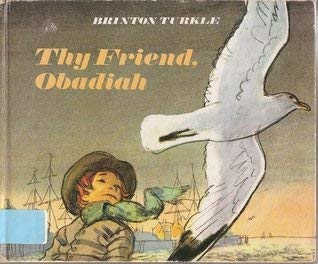 9780670712304: Thy Friend, Obadiah
