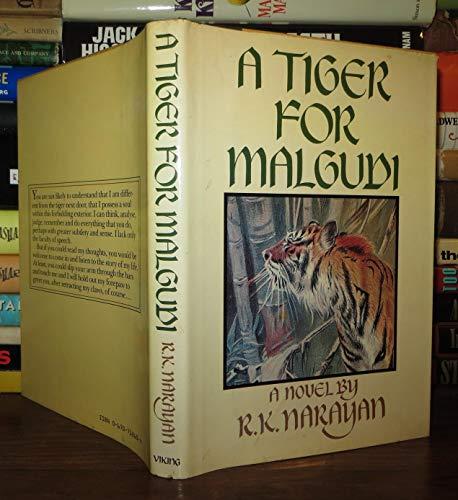 9780670712601: A Tiger for Malgudi