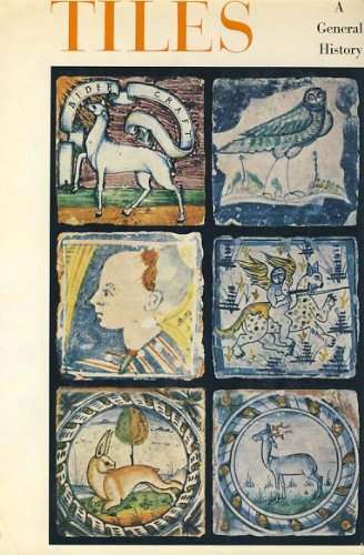 Tiles: A General Berendsen, Anne