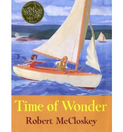 9780670715138: Time of Wonder