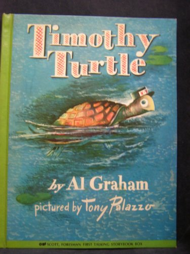 9780670715794: Timothy Turtle
