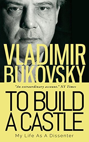 9780670716401: To Build a Castle: My Life as a Dissenter