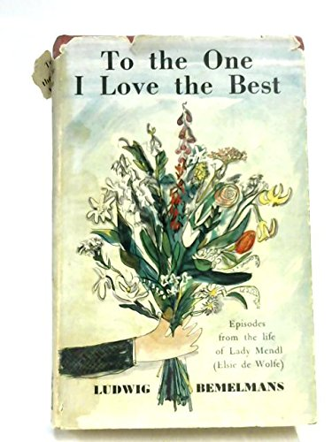 To the One I Love the Best: Ludwig Bemelmans