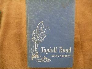 Tophill Road: Helen Garrett