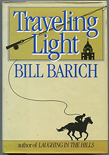 9780670724772: Traveling Light
