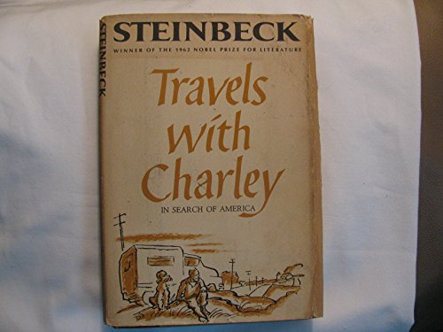 9780670725083: Travels With Charley in Search of America