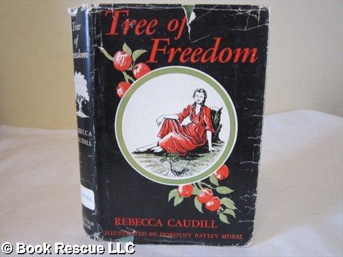 9780670728084: Tree of Freedom