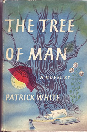 9780670728756: Tree of Man
