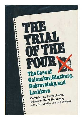 TRIAL OF THE FOUR, THE