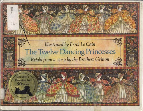 9780670733583: Twelve Dancing Princesses