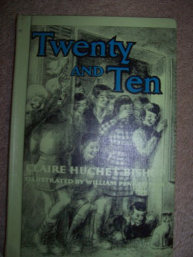 9780670734085: Twenty and Ten