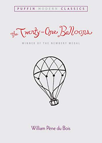 9780670734412: Du Bois William Pene : Twenty-One Balloons