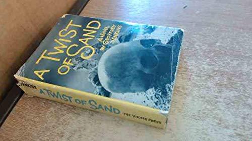 9780670736072: A Twist of Sand