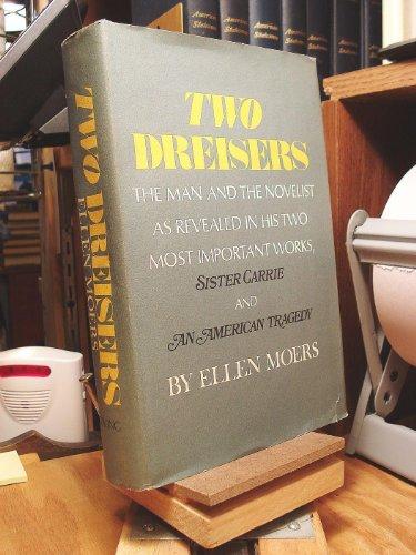 9780670736232: Two Dreisers