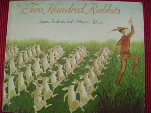 9780670736409: Two Hundred Rabbits