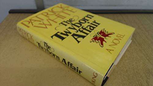 9780670737895: The Twyborn Affair