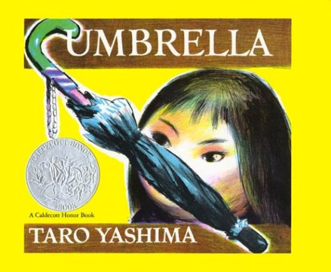 9780670738588: Umbrella (Viking Kestrel picture books)