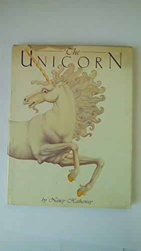 9780670740758: The Unicorn (A Studio book)