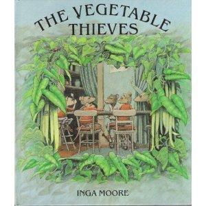 9780670743803: Vegetable Thieves
