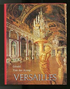 9780670745227: Versailles