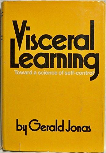 Visceral Learning: Jonas, Gerald